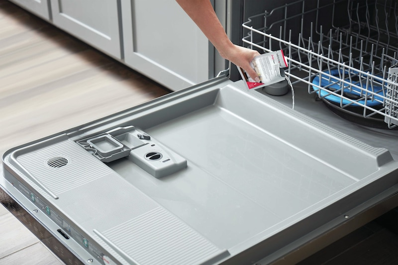 High Performance Dishwasher Cleaner with Consistent Results