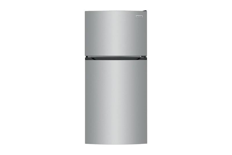 Air Filtration for Top Freezer Refrigerators