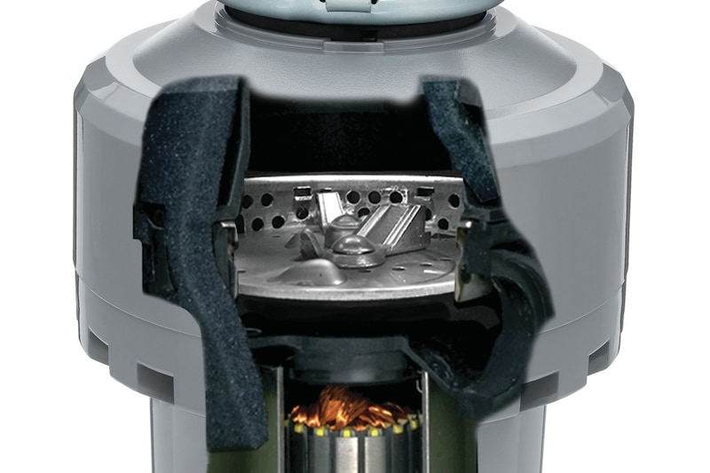 Stainless Steel Grinding System