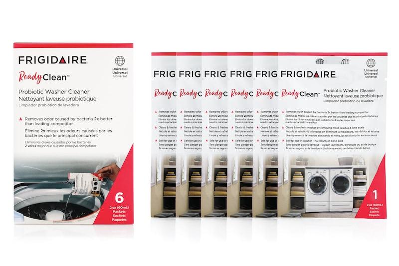 Frigidaire ReadyClean™ Probiotic 6 Pack