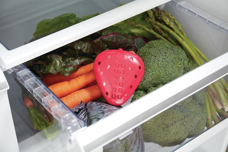 Helps Maintain Fresher Tasting Produce