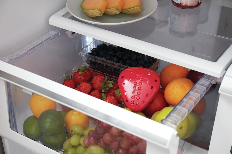 Reduces Food Waste & Saves Money