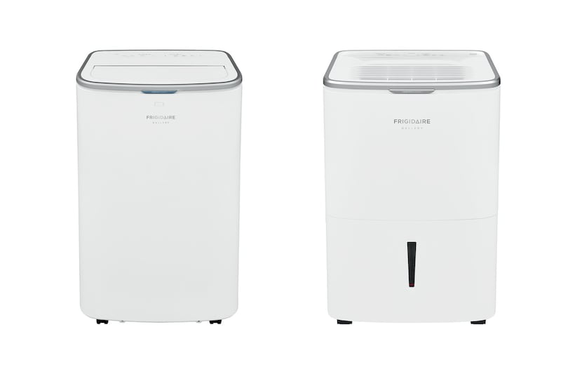 Great Addition to Frigidaire Units