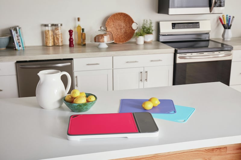 ReadyPrep™ Cutting Board System