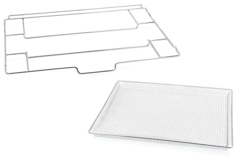 ReadyCook™ 30in Wall Oven Air Fry Tray