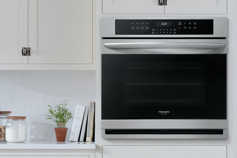 Save Counter Space & Optimize Your Oven