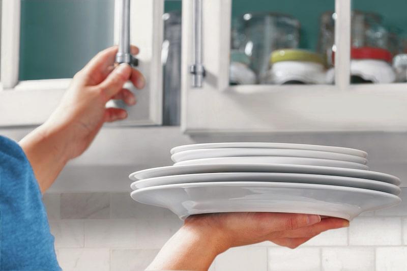 DishSense™ Technology