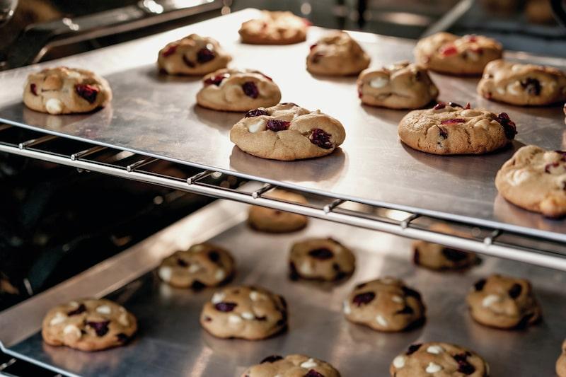 Even baking technology
