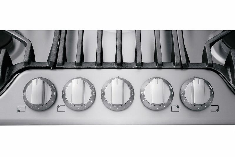 PrecisionPro Controls<sup>MC</sup>