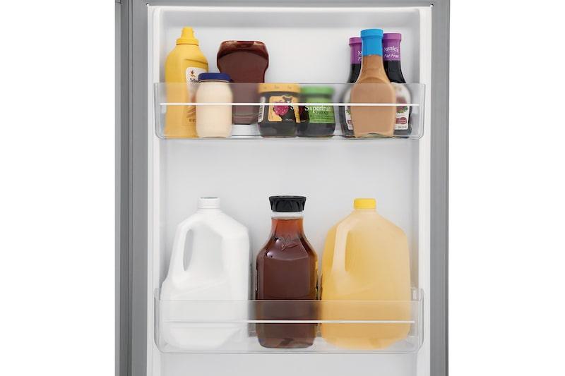Store-More™ Door Bins with Gallon Storage