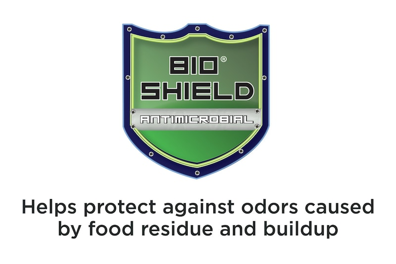 Keeps Fresh with BIOSHIELD®