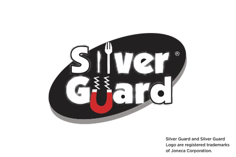 Safer Disposal with Silver Guard®