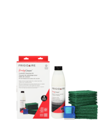 Frigidaire ReadyClean™ Cooktop Cleaning Kit