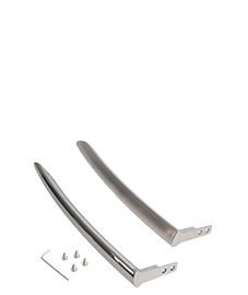 Frigidaire Gallery Stainless Steel Handle Kit