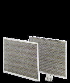 Frigidaire Filtre pour hotte de cuisinière en aluminium sans conduit de 13,25 po x 10,75 po.