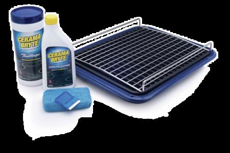 Smart Choice Ultra Smoothtop Range Broiler Kit