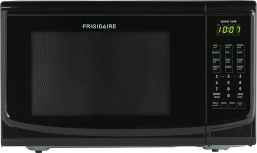 1.4 Cu. Ft. Countertop Microwave Black FFCE1439LB