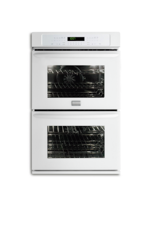 """30"""" Double Electric Wall Oven White FGET3065KW"""
