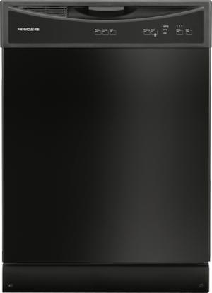 "24"" Built-In Dishwasher Black FFBD2406NB"
