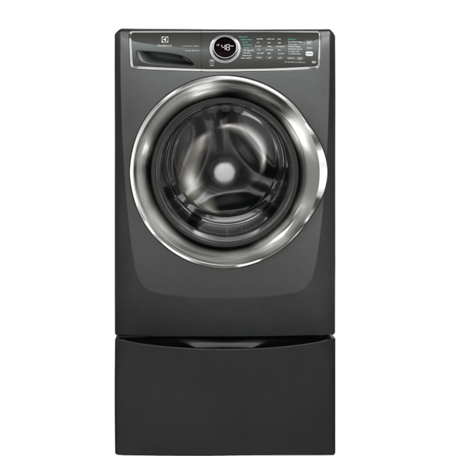 Front Load Washer with SmartBoost™