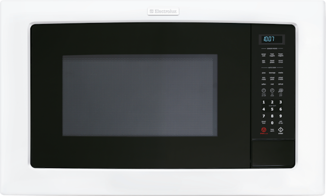 Electroluxna 30 Built In Microwave Oven Ei24mo45ibei30mo45tw Model Support Page