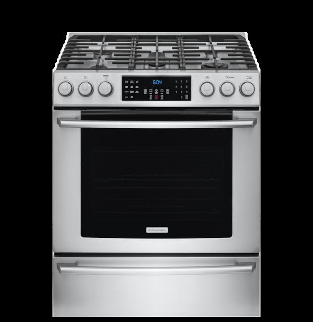 Home Appliances Kitchen Appliances Washers Dryers Electrolux