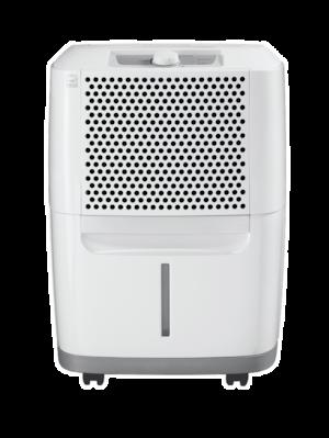 30 Pint Capacity Dehumidifier White FAD301NUD