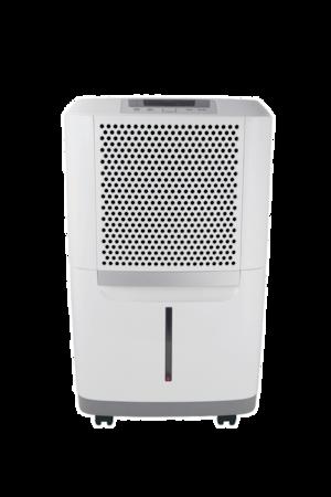Medium Room 50 Pint Capacity Dehumidifier White FAD504DWD
