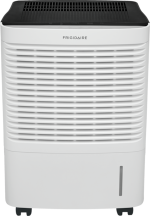 Extra Large Room 95 Pint Capacity Dehumidifier White FAD954DWD