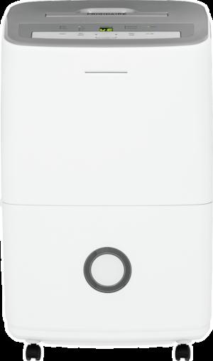 70 Pint Capacity Dehumidifier White FFAD7033R1