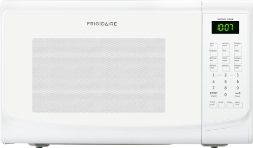 1.4 Cu. Ft. Countertop Microwave White FFCE1439LW