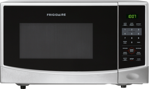 0.9 Cu. Ft. Countertop Microwave Stainless Steel FFCM0934LS