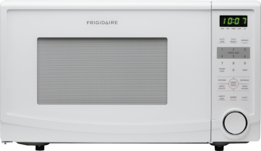 1.1 Cu. Ft. Countertop Microwave White FFCM1134LW