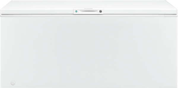 19.8 Cu. Ft. Chest Freezer White FFFC20M4TW