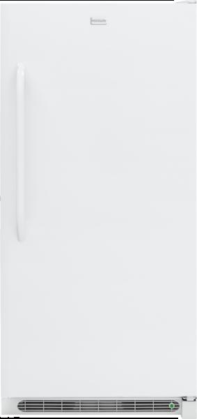 13.8 Cu. Ft. Upright Freezer White FFFU14F2QW