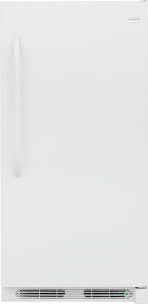 14.4 Cu. Ft. Upright Freezer White FFFU14M1QW