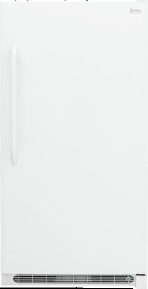 20.9 Cu. Ft. Upright Freezer White FFFU21M1QW