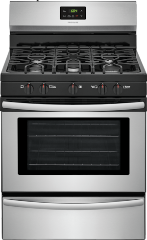 "30"" Gas Range Stainless Steel FFGF3052TS"