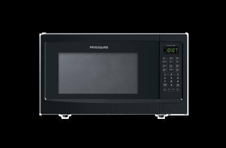 1.6 Cu. Ft. Built-in Microwave Black FFMO1611LB
