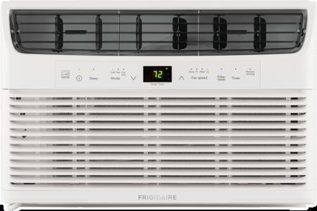 Frigidaire 5 200 Btu Window Mounted Room Air Conditioner White Ffre053za1
