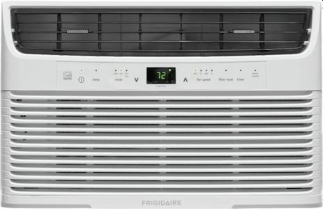 Climatiseur pour fenêtre 6 000 BTU Blanc FFRE063ZA1
