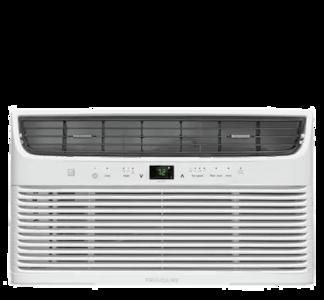 Frigidaire 8 000 Btu Window Mounted Room Air Conditioner White Ffre0833u1