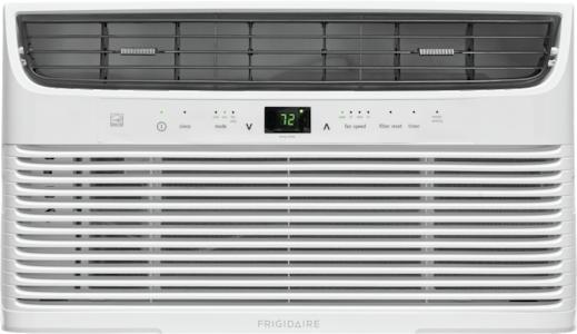Climatiseur pour fenêtre 8 000 BTU Blanc FFRE083ZA1