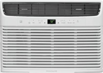 10,000 BTU Window-Mounted Room Air Conditioner White FFRE103ZA1
