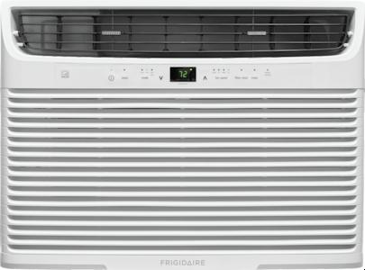 25,000 BTU Window-Mounted Room Air Conditioner White FFRE2533U2