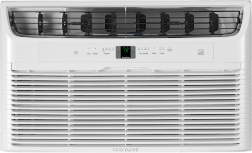 10,000 BTU Built-In Room Air Conditioner- 230V/60Hz White FFTA103WA2