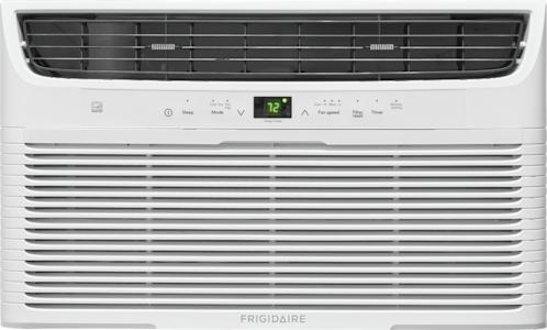 10,000 BTU Built-In Room Air Conditioner - 115V/60Hz White FFTA1033U1