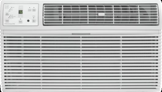 12,000 BTU Built-In Room Air Conditioner White FFTA1233S1