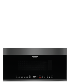 Frigidaire Gallery 1.9 Cu. Ft. Over-The-Range Microwave