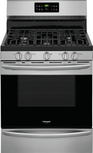 "30"" Gas Range Stainless Steel FGGF3047TF"
